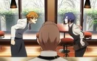 【感想・画像】『東京喰種』9話  ヒデに優しくされたい