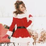 【米国】マライア・キャリー「恋人たちのクリスマス」 発売から25年でチャート1位に [海外]