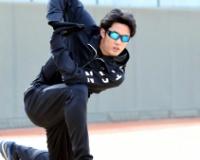 【阪神】藤浪 自力で先発奪還や!キャンプの実戦「いつでも投げる」