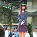 2013年 第40回藤沢市民まつり2日目 その3(新垣里沙とラジオ体操の3)