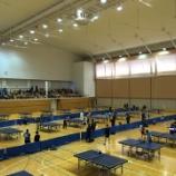 『第10回宮城スプリングカップ卓球大会 結果 【 仙台ジュニア 】』の画像