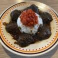 【わさんたらんか】新玉名(熊本)〜古墳の近くで味わえる絶品スリランカ料理&メキシコ料理。