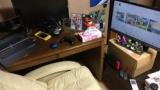 子供部屋おじさんのパソコン周り晒すwww(※画像あり)