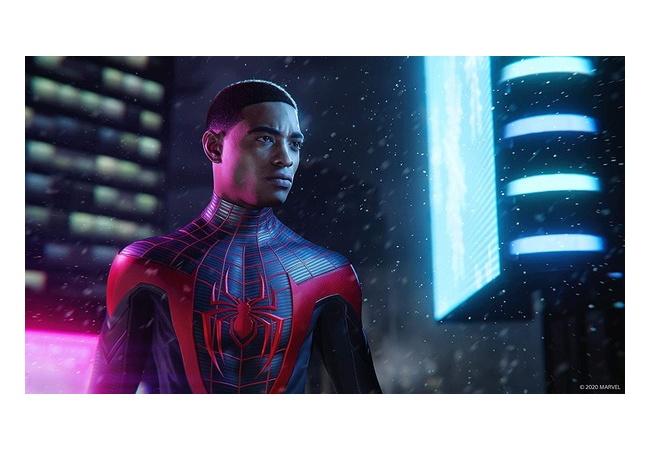 【朗報】PS5「スパイダーマン マイルズモラレス」ファストトラベルでもロード画面が無い
