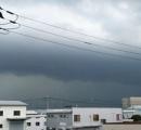 【関東広域で雷雨】今夜いっぱい注意を…群馬では危険な「アーチ雲」が出現、埼玉では雹の報告も
