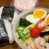 『夏の冷たい麺シリーズ 12-① ★』の画像