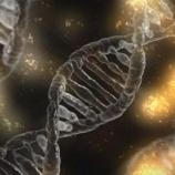 『遺伝子編集の危機 3』の画像