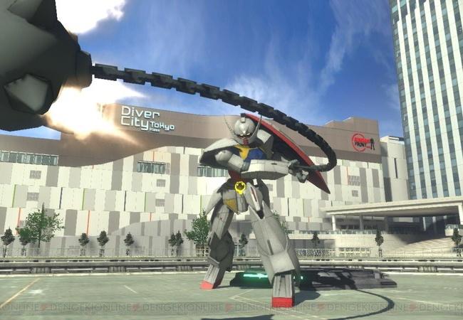 【ガンダムブレイカー2】低レベ用稼ぎ用パーツ