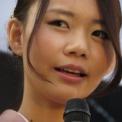 東京大学第63回駒場祭2012 その70(ミス&ミスター東大コンテスト2012・佐野由梨)の2