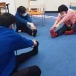 『【学長】B型や生活介護事業所にスポーツプログラムを!』の画像