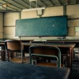 『学校にまつわる怖い話』の画像