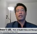 コロナ疲れ…心の健康保つには ブルース・リー教授が提言