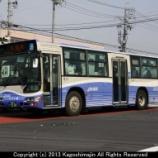 『名古屋ガイドウェイバス GB-2100形 日野ブルーリボンシティ KL-HU2PMEA改(リフト付)』の画像