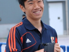 マンUの発表に戸惑い、香川「完全な合意はしていない」