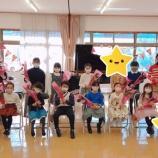 『個人コースのクリスマス発表会、無事に終了!』の画像