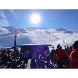 『ニュージーランドスキーキャンプ参加者募集!(8/5〜13)』の画像