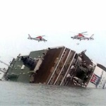 【沈没事故】日本政府、韓国に支援申し出