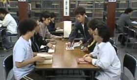 【テレビ】 ガキの使い  サイレント図書館 ヘイポー他。   海外の反応