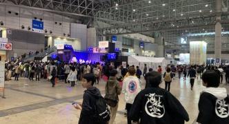 【画像】ニコニコ超会議、ガラガラで無事終了wwwww