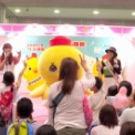 東京おもちゃショー2016 その15(霧島温泉大使&霧島ふるさと大使(茂利 友紀))