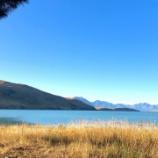 『ニュージーランド随一に星が美しい「テカポ湖」』の画像