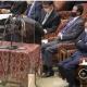 菅首相長男接待  山田広報官辞任 菅首相「やむを得ないと判断」衆院予算委で説明