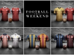 今週末の欧州サッカーがヤバい!ミラノダービー、マドリッド・ダービー、ドルト×バイエルン、マンU×アーセナル!