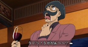【名探偵コナン】第1006話…医学的に不可思議な眠りの小五郎(感想)