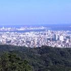 『神戸 須磨アルプス 秋晴れの散歩道、心の風景から!』の画像