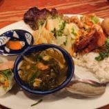 『ベトナム料理 タン・カフェ (thang cafe)でワンプレート定食 @神戸三宮さんプラザ』の画像