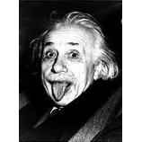 『アインシュタインの予言』の画像
