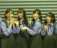 【欅坂46】ザンビTEAMRED!千秋楽終了後の感謝メッセージ動画!