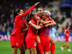 女子W杯の13-0勝利の裏で論争勃発!
