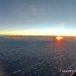 『グアム旅行2015:復路機内食&その他』の画像