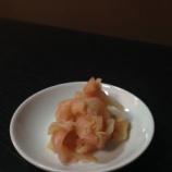 『伊勢丹新宿店にて2日間限定で新製品「ガリ酢」を販売します』の画像