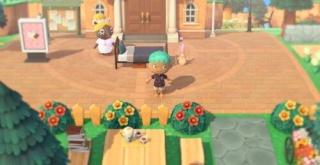 『あつまれ どうぶつの森』、夏のアップデート第2弾で「夢見の館」が追加へ。自分の村を世界中に公開できる