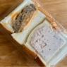 驚くほどにボリューミー!ふわふわ食パンのビッグサイズサンドイッチのテイクアウト
