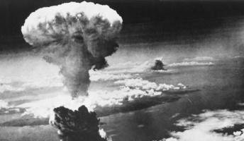 原爆の爆心地にいた人が死ぬまでの時間