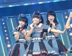 HKT48 NHK番組で放送禁止用語を発してしまう放送事故