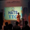 最先端IT・エレクトロニクス総合展シーテックジャパン2013 その33(HATS PLAZAの1)