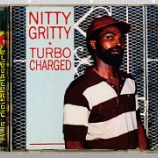 『Nitty Gritty「Turbo Charged」』の画像