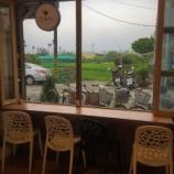 『世界一周中の香港人バックパッカーが池上に残した古本屋カフェ「借冊所」 @台東池上【台湾ブックスポット訪問】』の画像