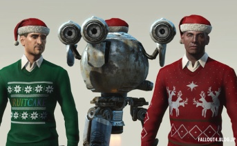 Tacky Holiday Sweaters of the Commonwealth v1.1