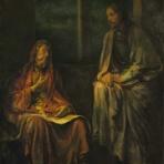 『キリスト教よもやま話』 作:P・Ludovico(洗礼名)