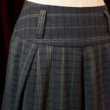 『ボックスタックバルーンスカート 完成。』の画像