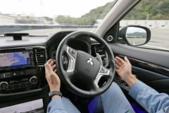 高速道の自動運転、20年実現へ前進 改正法が成立【レベル4自動運転へ】