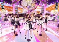 【Mステ】AKB48が「ヘビロテ」「恋チュン」「365日の紙飛行機」を披露!【ウルトラフェス】