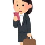 上司が就業時間外、私に直接電話してくる→上司「電話をかける俺の手間を考えろ」私「は?」→夜に20回以上電話してきたり…絶対おかしい・・・