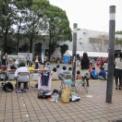 2011年 横浜国立大学常盤祭 その8(アカペラライブ)の2