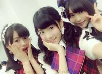 【AKB48】お前らが15期で期待してるのって誰?【画像】